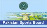 Pakistan Sports Board (PSB)