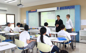 Asia English Teaching Jobs - ASEAN