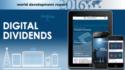 World Development Report 2016 Digital Dividends