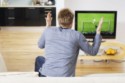 Employees call in sick after big sporting matches
