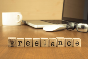 Five most in-demand Career Fields for Freelance Work