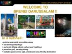 Brunei Sports Directory