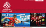 Singapore Sports Directory