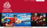 Singapore Sports Directory