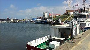 Meeresangeln ab Hirtshals – Fischkuttern und Ausflugsschiffen
