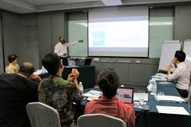 ASEAN Business Training Website Listing