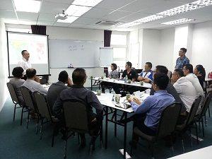Asia Corporate Business Training Websites