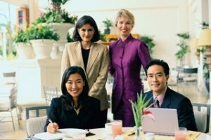Business Culture in Different Asian Countries