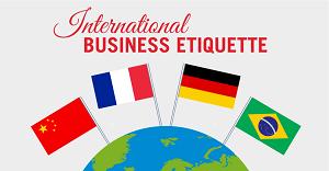 Business - International-Business-Etiquette