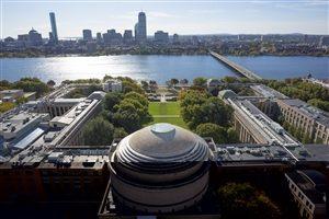 Massachusetts Institute of Technology, MIT - USA
