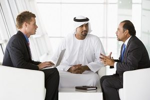 Middle East Business Culture – Different Arab Countries