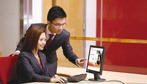 Corporate e-Learning in Asia
