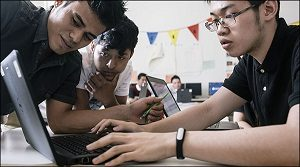 Corporate e-Learning in Asia - Language Issues