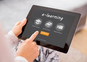 E-learning Constantly Improving and Evolving