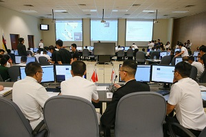 ASEAN Training Listing Websites