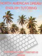 North American Dream English Tutoring