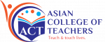 Asian College of Teachers (ACT)